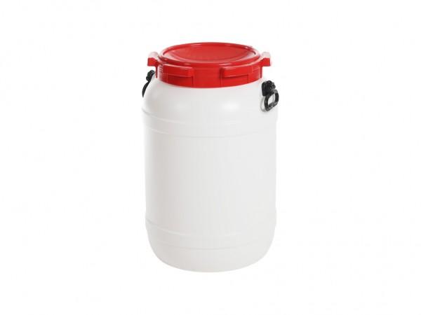 Weithalsfass 68,5 Liter - Futtertonne - Kanutonne