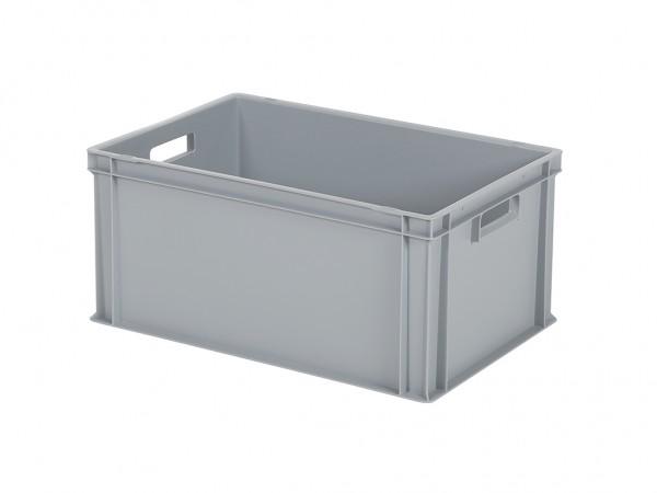 Stapelbehälter - 600x400xH280mm - Grau