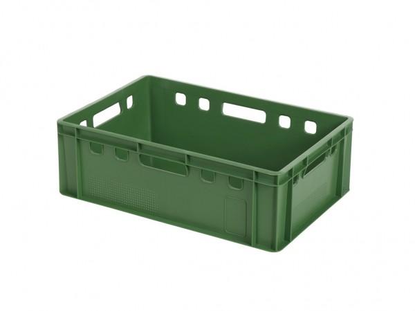 Stapelbehälter E2 - 600x400xH200mm - Grün
