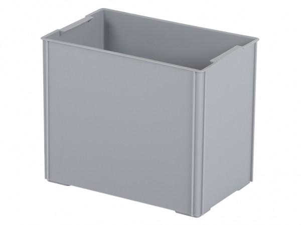 Einsatzbehälter 1/4 - PRO - 277x177mm - für 600x400mm Stapelbehälter