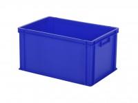 Stapelbehälter - 600x400xH320mm - Blau 30.632.RDH.3