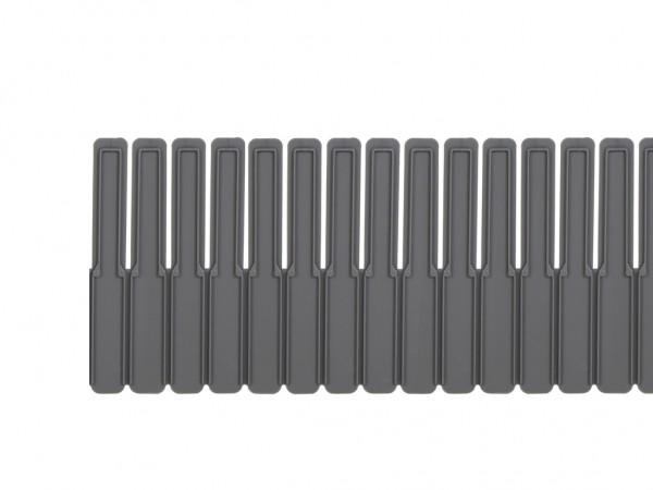 Trenneinsatz für Stapelbehälter - 1104 x 150 mm