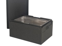 Isolierbox - 600x400xH230mm - 30 Liter 46.10033
