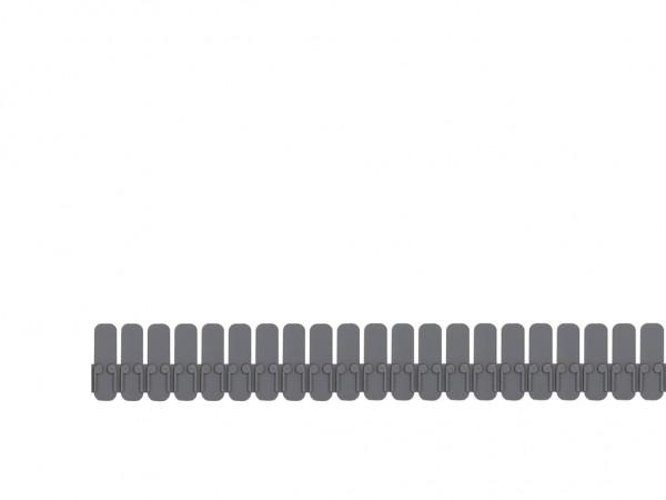 Trenneinsatz für Stapelbehälter - 1104 x 45 mm