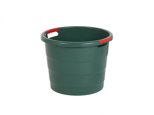 Bottich, 70 Liter - normal duty - Grün