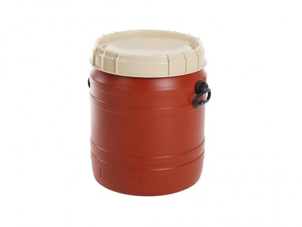 Super Weithalsfass 55,5 Liter - Futtertonne - Kanutonne