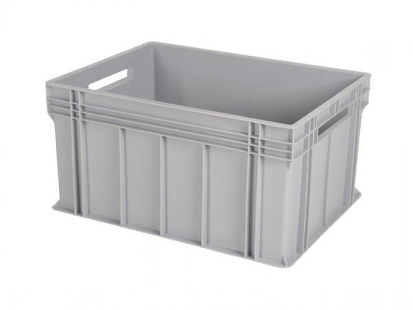Stapelbehälter - 800x600xH415mm - Grau