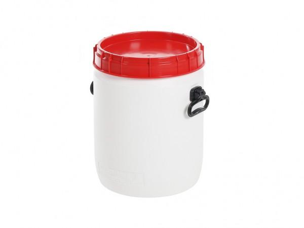 Super Weithalsfass 34 Liter - Futtertonne - Kanutonne