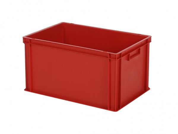 Stapelbehälter - 600x400xH320mm - Rot