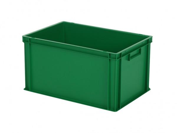 Stapelbehälter - 600x400xH320mm - Grün