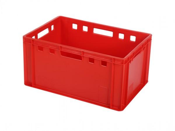 Stapelbehälter E3 - 600x400xH300mm - Rot