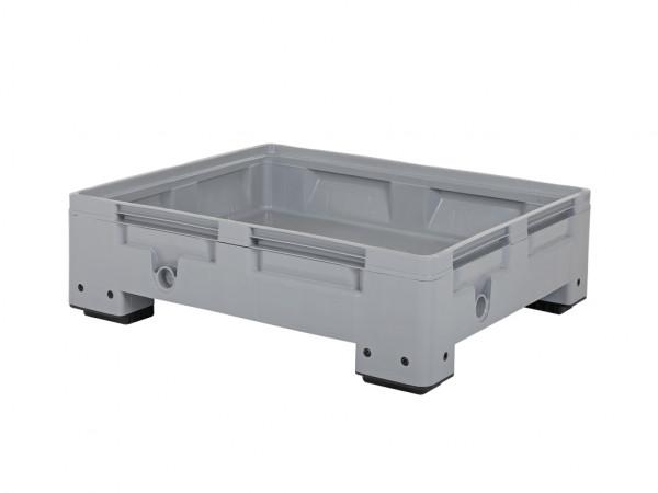 Auffangpalette - 1200x1000mm - 220 Liter