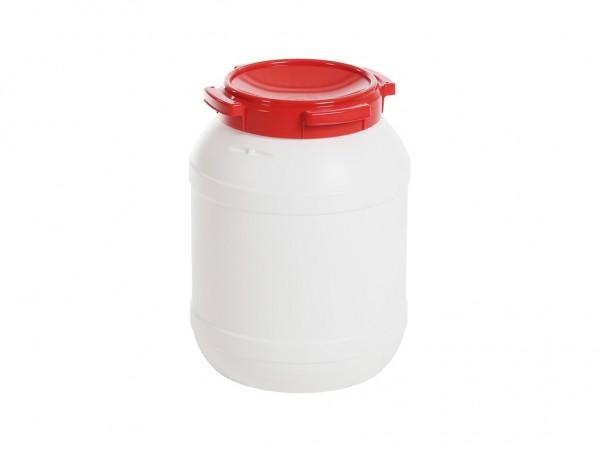 Weithalsfass 26 Liter - Futtertonne - Kanutonne