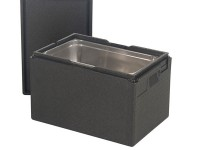 Isolierbox - 600x400xH320mm - 46 Liter 46.10053