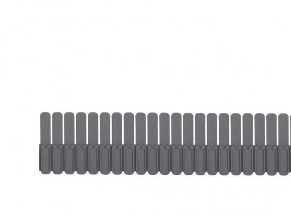 Trenneinsatz für Stapelbehälter - 1104 x 88 mm