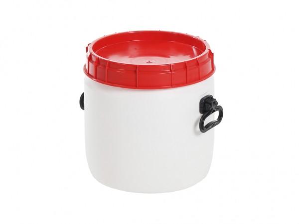 Super Weithalsfass 26,5 Liter - Futtertonne - Kanutonne