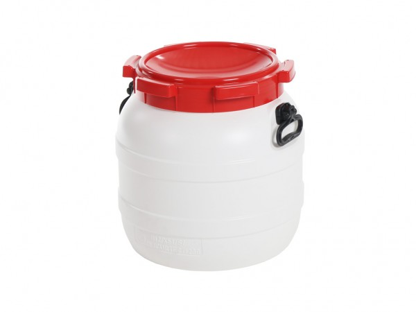 Weithalsfass 41,5 Liter - Futtertonne - Kanutonne
