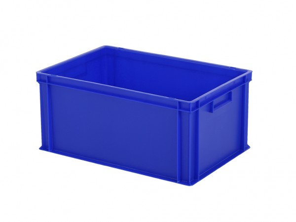 Stapelbehälter - 600x400xH280mm - Blau