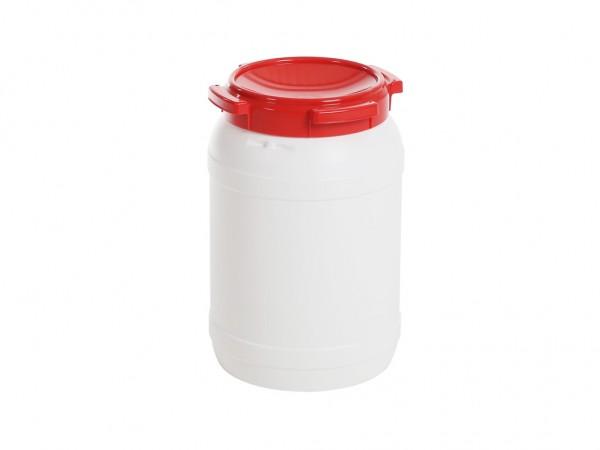 Weithalsfass 20 Liter - Futtertonne - Kanutonne