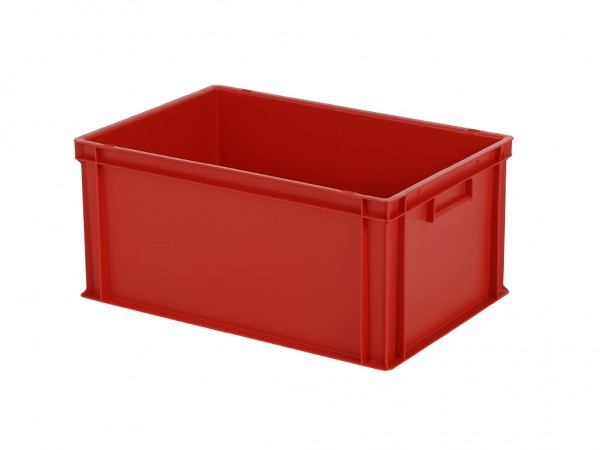 Stapelbehälter - 600x400xH280mm - Rot