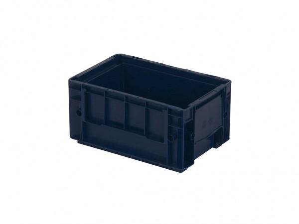 VDA R-KLT Stapelbehälter - 297 x 198 x H 147 mm (glatter Boden)