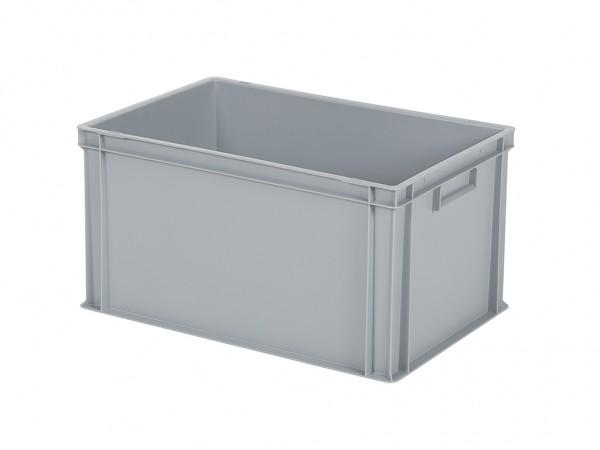 Stapelbehälter - 600x400xH320mm - Grau